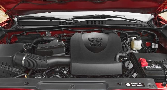 From FSE to FKS: the evolution of Toyota's 2GR 3.5-liter V6