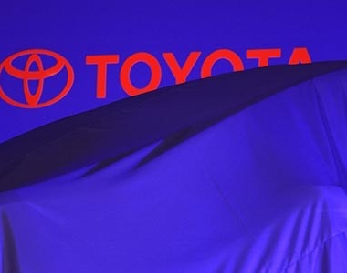 Designers take charge at Toyota