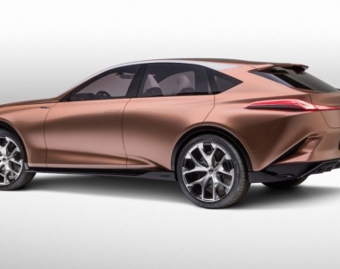 Lexus registers LM 300h and LM 350 trademarks