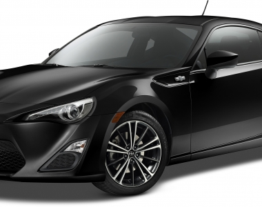 Limited Edition Scion Monogram Series Coming To Detroit