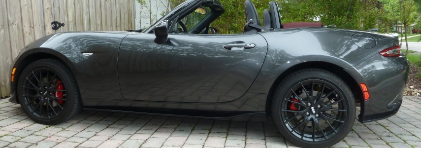 Revisiting the ND Mazda MX-5 (because there's no such thing as too much Miata)
