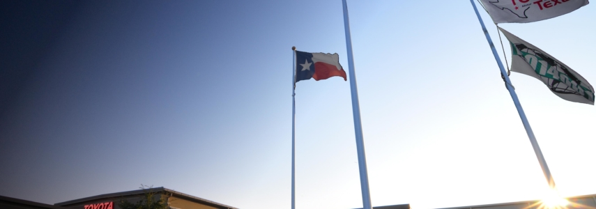 Toyota's Texas Move & How It Affects You